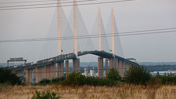 Dartford Bridge