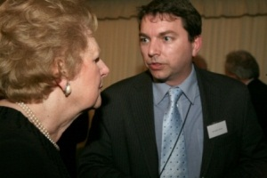 Margaret Thatcher once stood as MP for Dartford unsuccessfully.