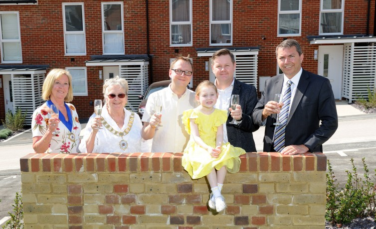 GJ at 1000th help to-buy just with family