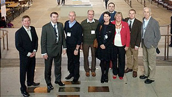 Dartford Farmers Visit Westminster – 21st October 2013
