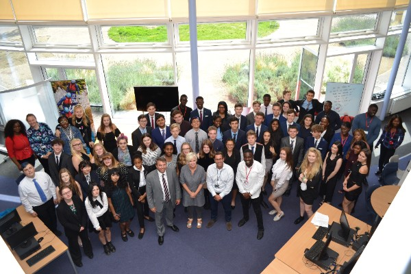 Dragons Den - NCS