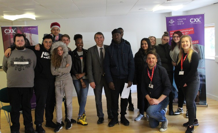 Prince's Trust – May 2019